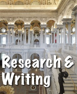 LOC_Research_Writing