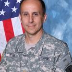 Lt. Col. Jim Keene