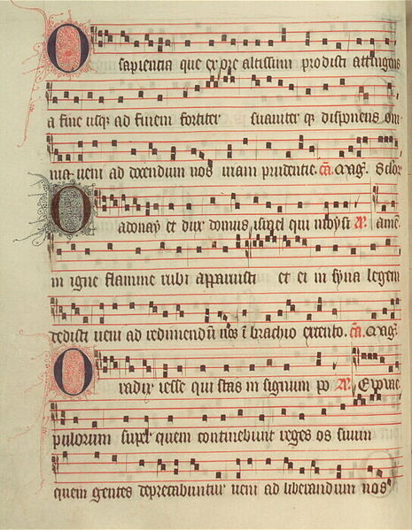 Antiphons