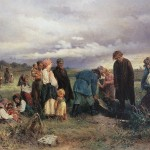 Funeral of a Child