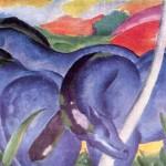 large-blue-horses