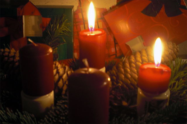advent-ii-repetition