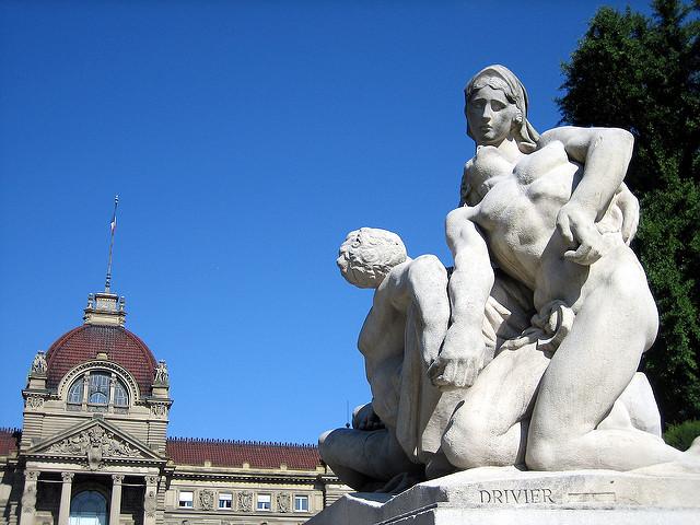 war-monument-strasbourg